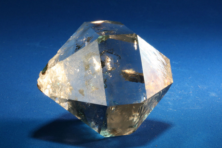 herkimer diamond crystal